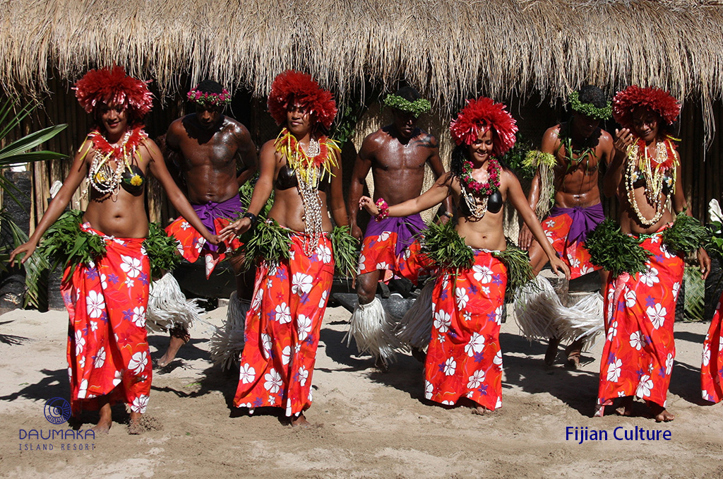 The Project Daumaka Island Resort